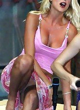 Pussy Celebs